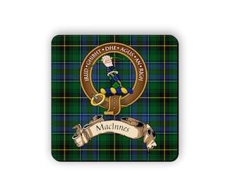 Stewart Scotland Clan Bute Tartan Novelty Auto Plate