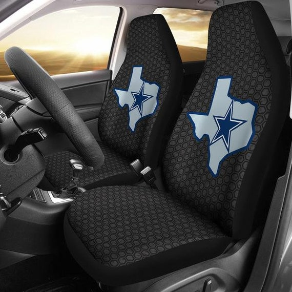 Dallas Cowboys Gifts Car Accesories For