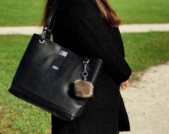 IT BAG (Chloe Saffiano)