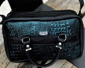 CLASSY BAG Medium (Deep Sea)
