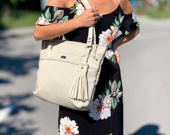 IT BAG Deluxe (Ivory)