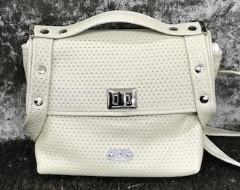 75 eur - 10%! BELT/CB BAG (Milky Bricks)