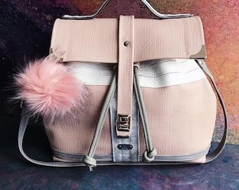 PRESTIGE BAG Big (Pink Glow)