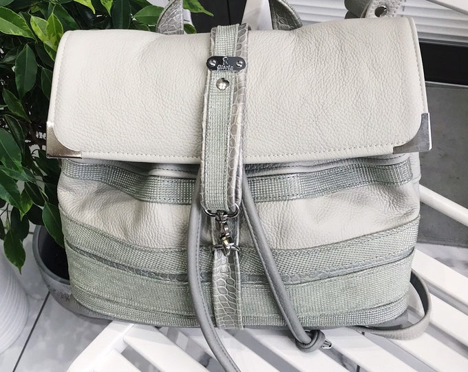 PRESTIGE BAG Medium (Minty Fresh)