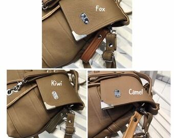 Key Fob (Kiwi, Camel, Fox)