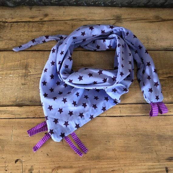 Advanced child scarf