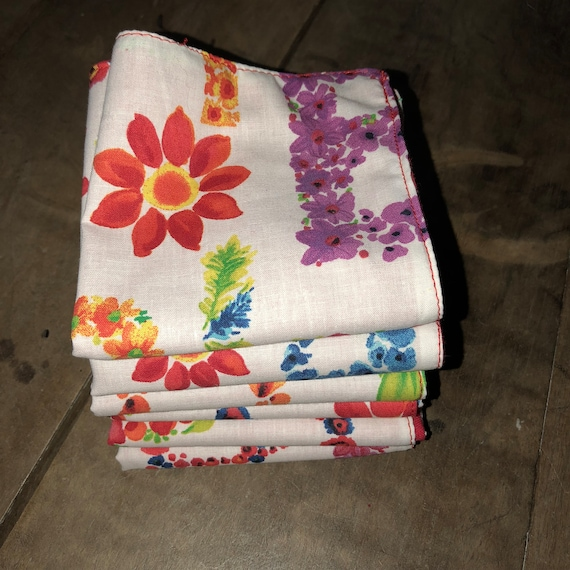 Lined with cotton gauze cotton handkerchiefs