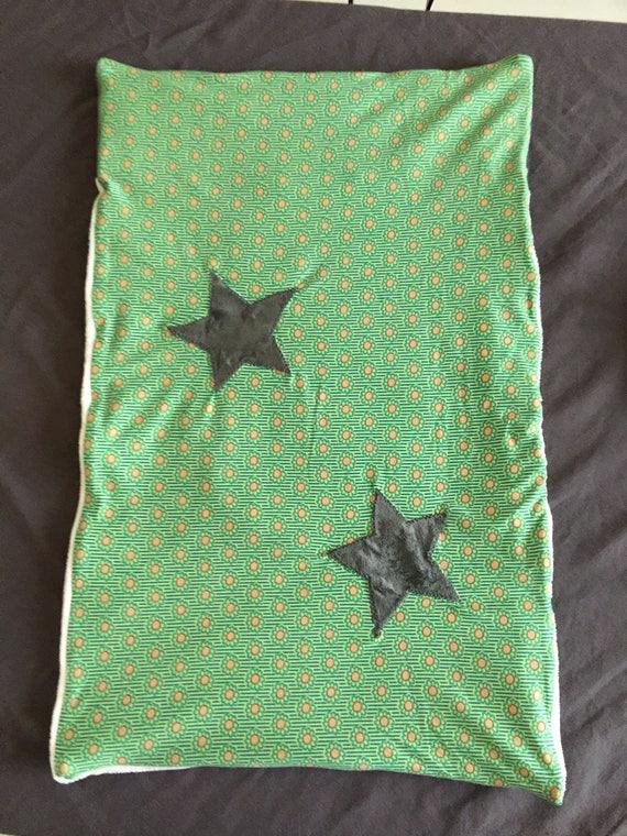 For kids mini quilt