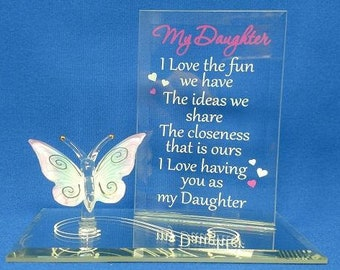 "Glass Baron ""My Daughter"""