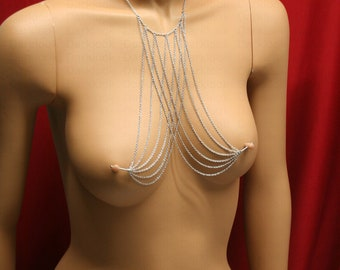 Nipples jewelry, Nipple piercing Jewelry