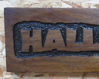 Hallelujah Sign