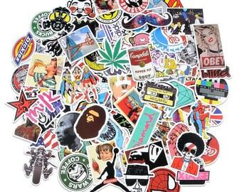 Aesthetic Stickers Etsy