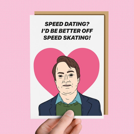 Speed Dating Il hiphop aansluiting