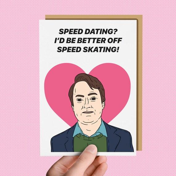 Christmas jumper hastighet dating