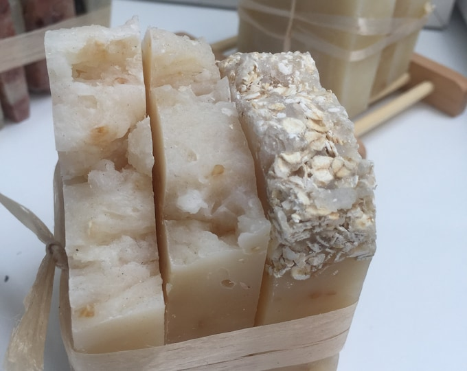 Natural Soap, Natural Skincare from New Zealand, Organic Skin Care