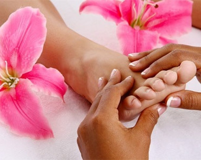 Foot Massage Cream, Natural Skincare, Organic Skin Care from New Zealand