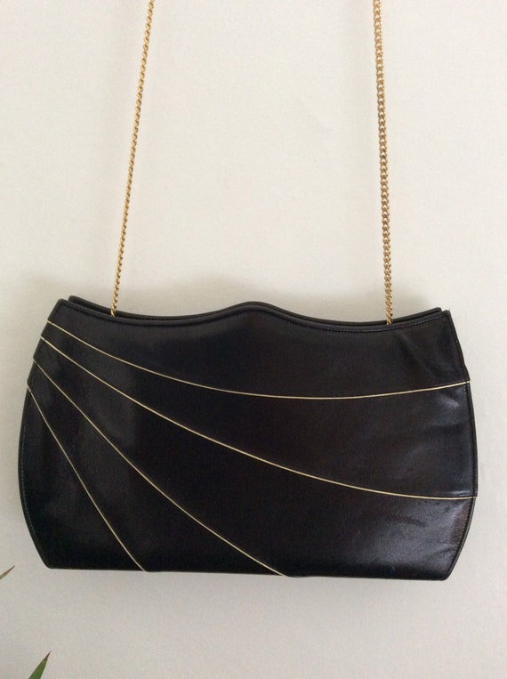 Gina evening bag