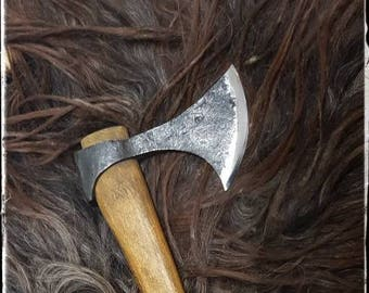Hand Forged Franziska Axe