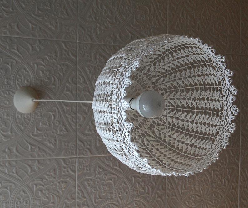 Boho Hängende Küche Anhänger Decor Lampe Beleuchtung ...