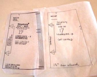 Swedish Tracing Paper (1 or 2 Rolls)