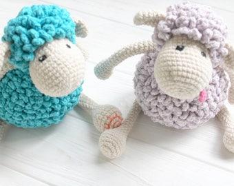 amigurumi sheep, crochet sheep, amigurumi lamb, crochet toy sheep, amigurumi toy sheep, crochet lamb toy, lamb toy, sheep toy, knitted toy