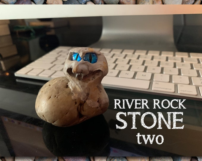 Stoned People Two Desk Pal