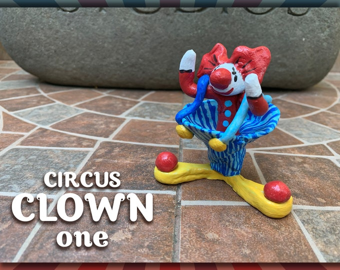 Lil' CIRCUS CLOWN one Pal