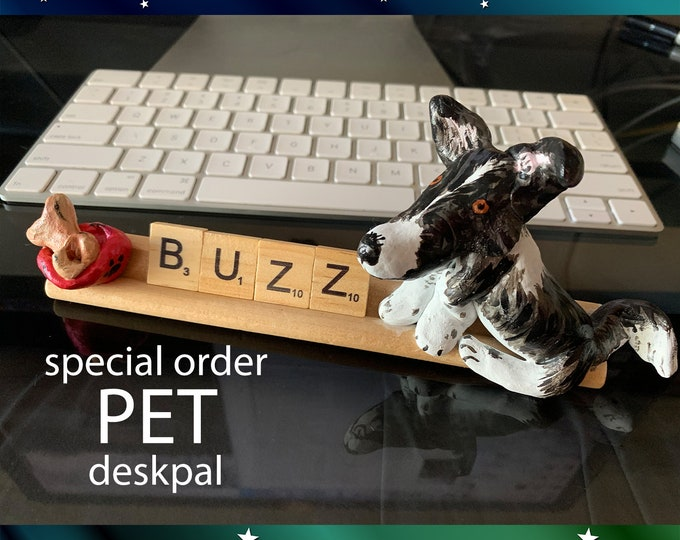 Your Pet Desk Pal