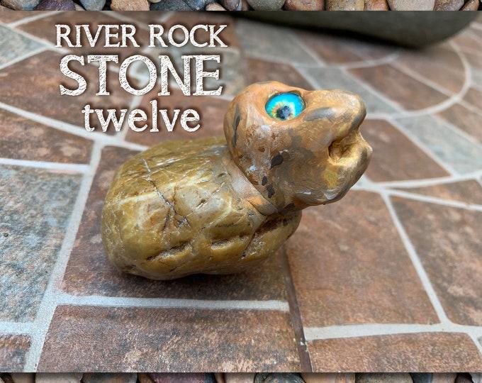 Stoned People Twelve Desk Pal