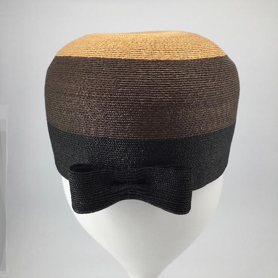 1960s Italian Hat Otto Lucas