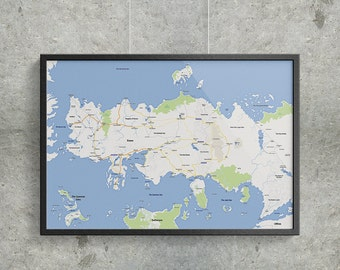Westeros 2017 Map Poster Game of Thrones / Google Maps | Etsy on google map skins, google map arrow, google map dallas, google map scandal, google map rome, google map atlantis, google map nashville, google map fargo, google map zoo, google map united states,
