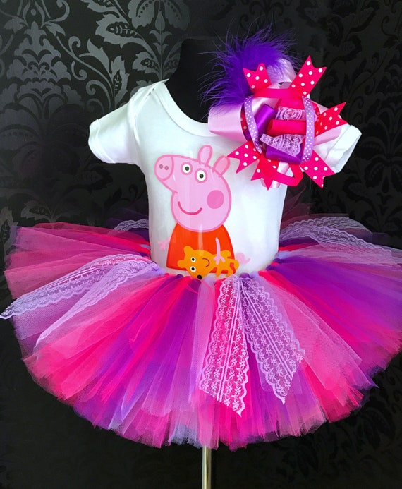 Mint /& pink tutu birthday outfit 1st Birthday tutu outfit Birthday Tutu Set baby tutu from Europe