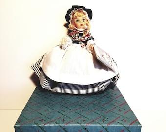 Vintage Madame Alexander Doll - Great Britain -  558