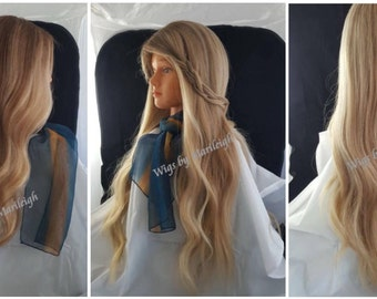 Custom Wig made to order