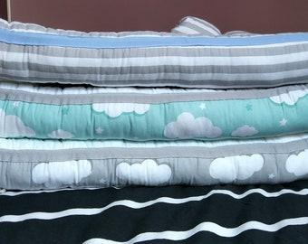 Baby nest - sleeping cloud