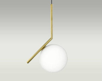Hanging lamp Light Star