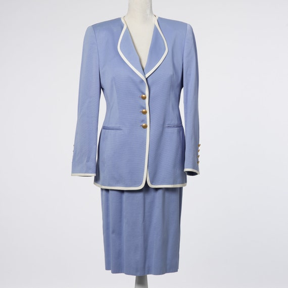 Princess Diana Louis Feraud Vintage 90's Jacket an