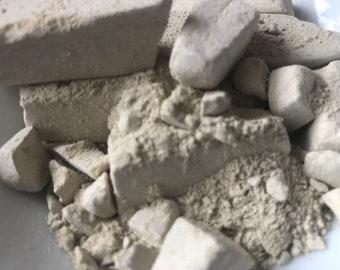 Udongo clay 200grams nzu chalk or nakumatt calaba not kaolin