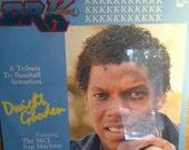 Dwight Gooden Dr. K A Tribute Sealed Vinyl Baseball Rap 12 quot Record