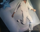 Bob McGilpin Superstar Sealed Vinyl Soul Disco Record Album