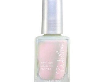 MOTHER OF PEARL Duochrome Nail Polish - Wailani Jewelry & Beauty - 10 Free Nontoxic, Cruelty Free, Vegan