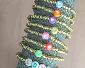 bracelet timberland