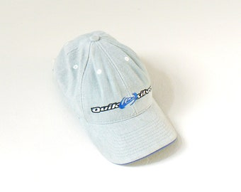 cheap for discount f42b6 81de3 90s Quiksilver Snapback - 90s Skater Clothing - 90s Snapback Vintage  Snapback 90s Skater Style - Skater Snapback - 90s Clothing - 90s Hat