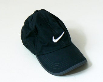 43966f7cf 90s nike hat | Etsy