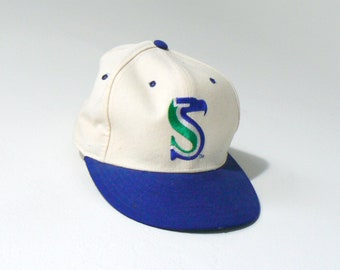0fc7cc48 Vintage seahawks hats | Etsy