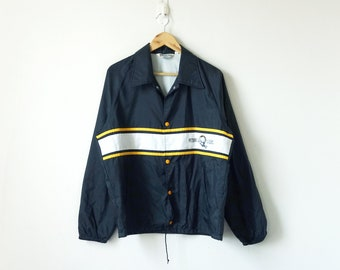 on sale d8050 a37fc Steelers windbreaker | Etsy
