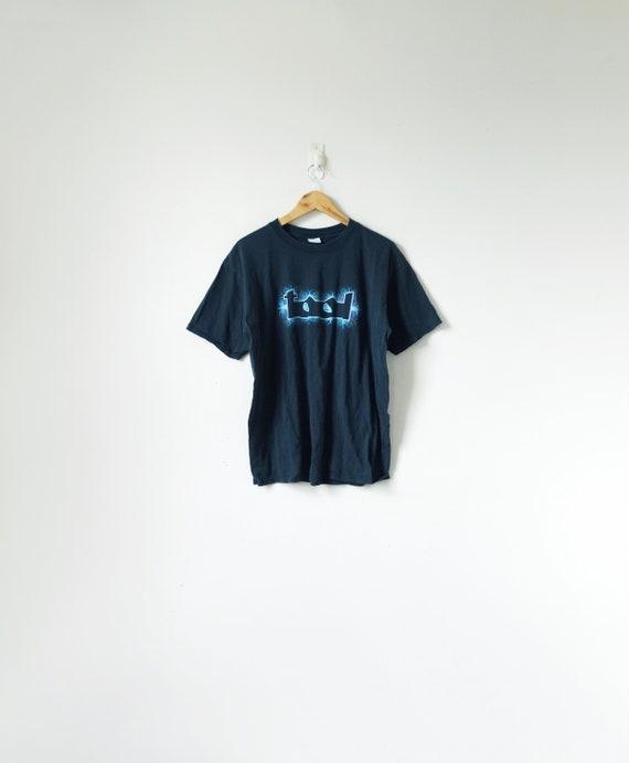 90s Tool Band T-Shirt - Vintage Band Tee - Tool T-