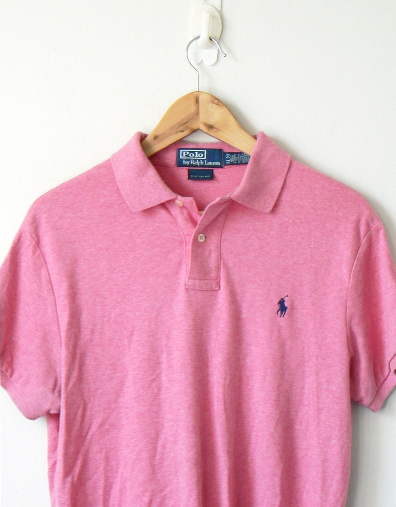 18c260407 Pink Polo Shirts Old Navy – EDGE Engineering and Consulting Limited
