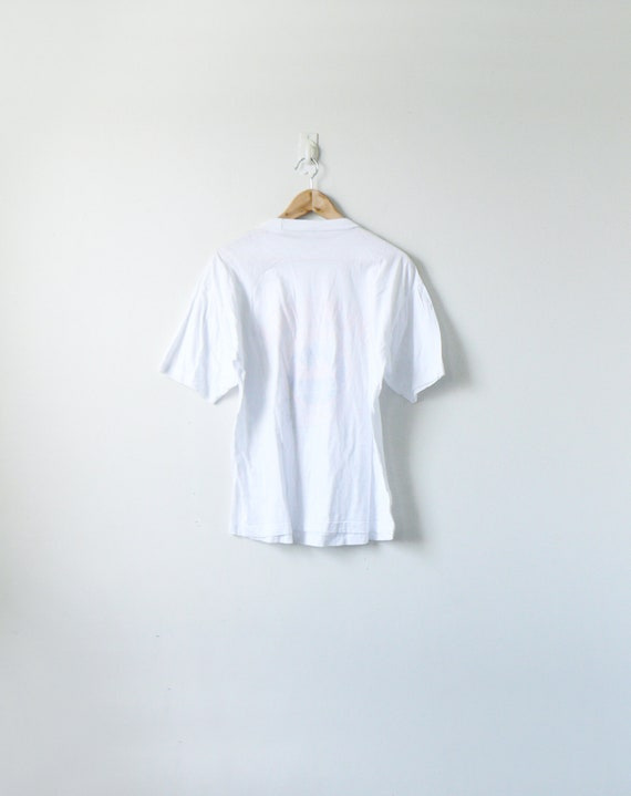 80 s New York Mets avec Snoopy T-Shirt-80 s M T-Shirt - Mets T-Shirt - Mets chemise - M s hommes dfa6dd