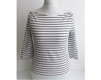 47573d72e61 Vintage Nautical Shirt